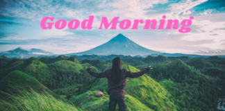 Good Morning Wallpaper HD