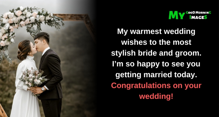 May God Bless Your Marriage Quotes