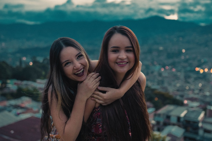 Funny Friendship Poems For Her
