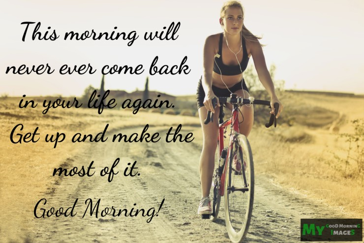Good Morning Nature Quotes