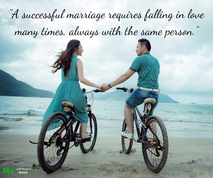Good Morning Love Couple Images For Married Couples
