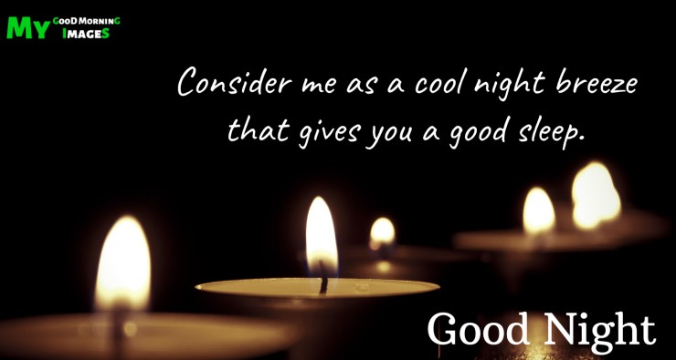 Good Night Images For Husband With Quotes