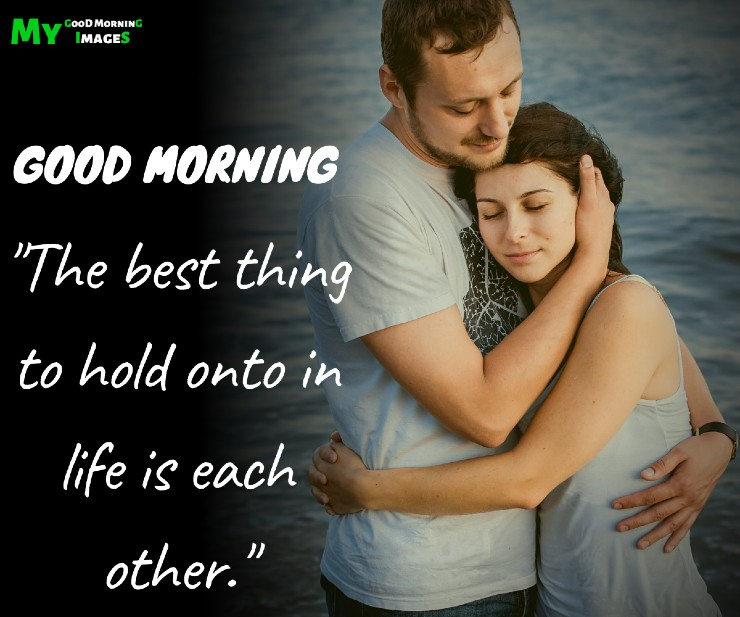 Good Morning Images For Lover