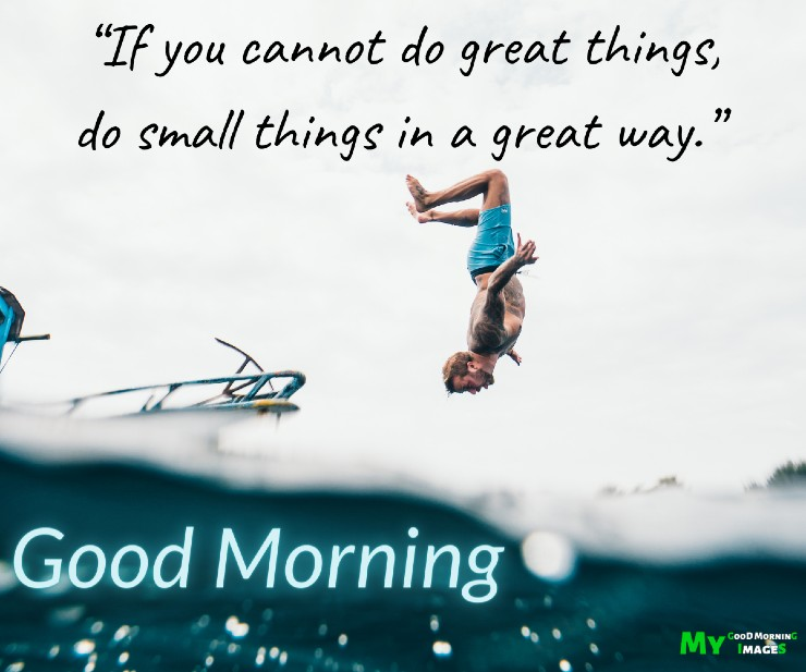 Beautiful Good Morning Images With Inspirational Quotes