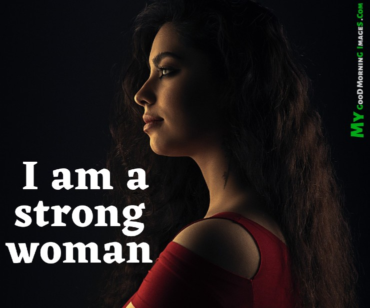 Quotes About Being A Strong Woman And Move On