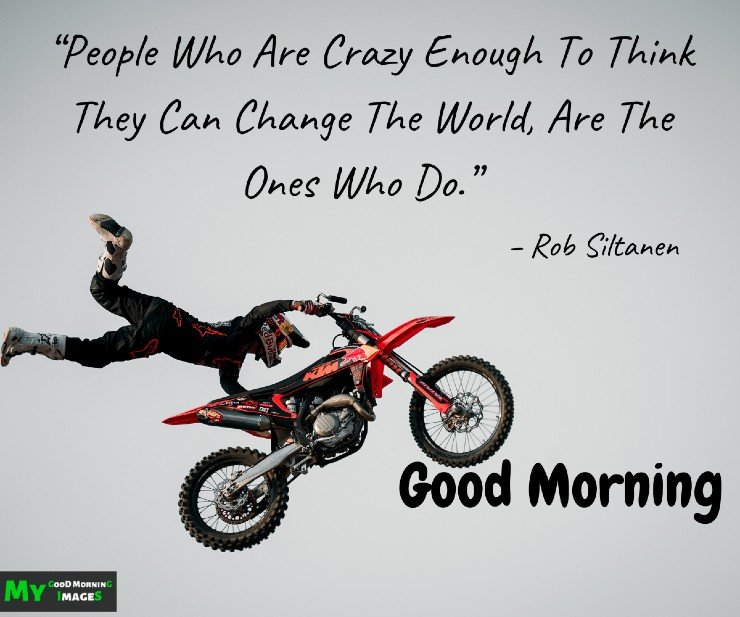 Good Morning Inspirational Images With Quotes