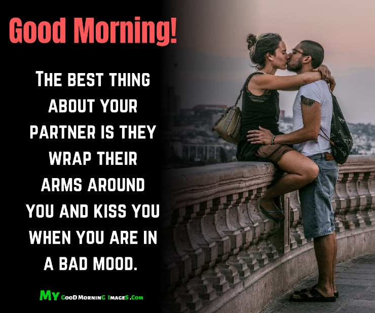 Good Morning Hugs And Kisses Images